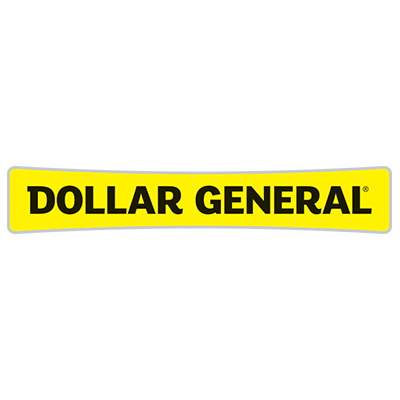 Dollar General Yellow Box Logo