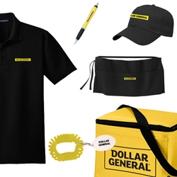 DG Employee Blended Polo Pack