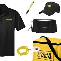 DG Employee Mens Extended Sizes Performance Polo Pack