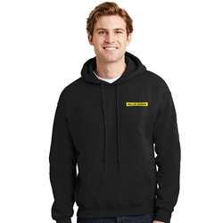 Heavy Blend Pullover Hooded Sweatshirt