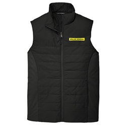 Mens Port Authority Collective Insulated Vest
