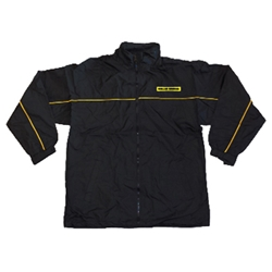 Full Zip Piped Windjacket